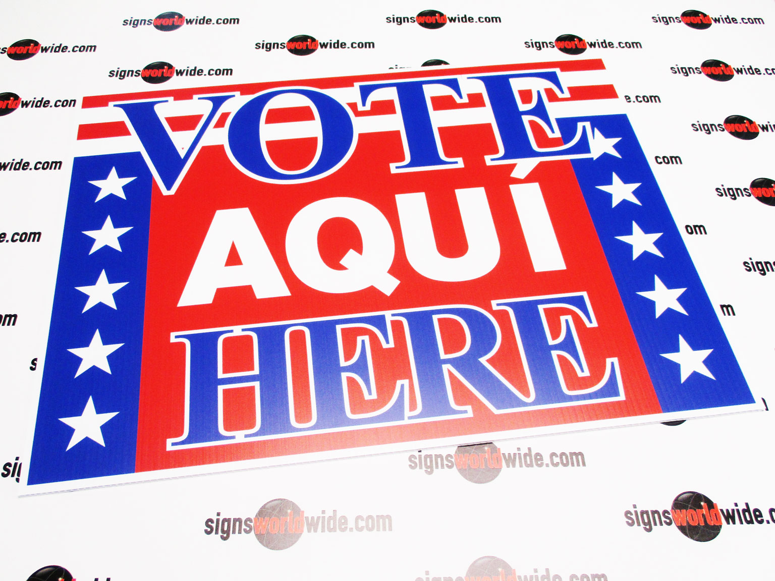 Vote-Aqui-Here-coroplast-sign