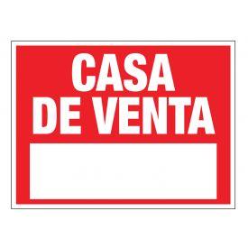 Casa De Venta sign image