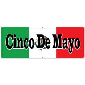 Cinco De Mayo banner image