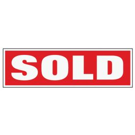 Sold decal image