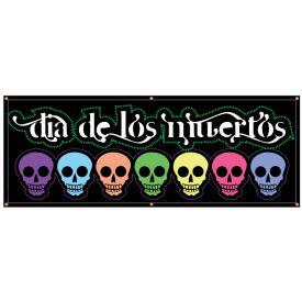 Dia De Los Muertos banner 2 image