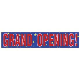 Grand Opening banner image