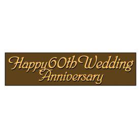 Happy 60th Wedding image