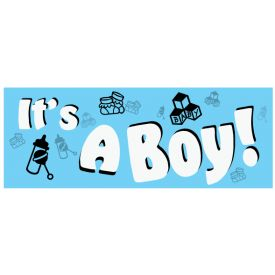 It's a boy image