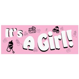 It's a girl image