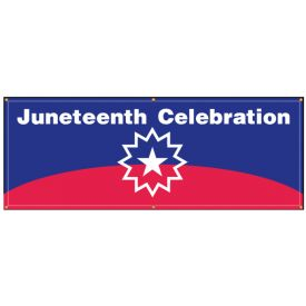 Juneteenth Celebration banner image
