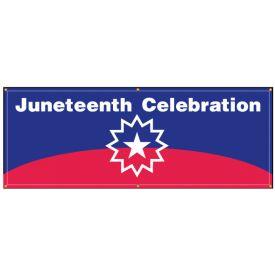 Juneteenth Celebration banner image