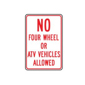 No Four Wheel vehicle image