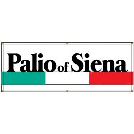 Palio of Siena banner image