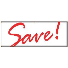 Save! banner image