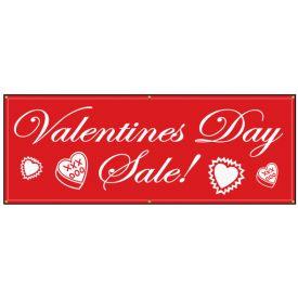 Valentines Day Sale banner image