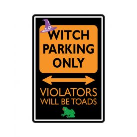 15 Minute parking sign image