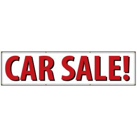 Car Sale banner image