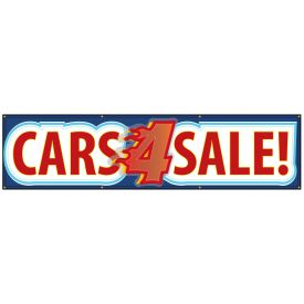 Cars 4 Sale banner image