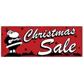 Christmas Sale banner image