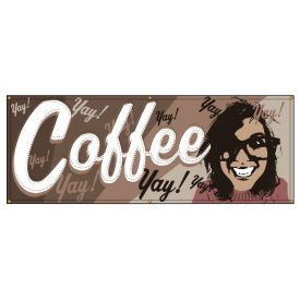 Coffee Yay banner image