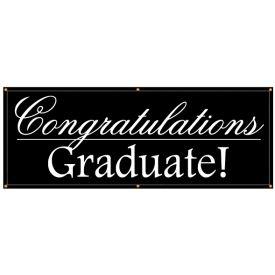 Congratulations Graduate banner image