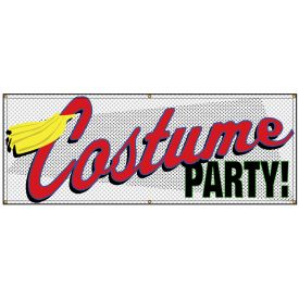 Costume Party banner image