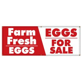 Farm Fresh Eggs banner image