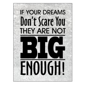 If Your Dreams Poster print image