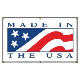Made In The USA banner image