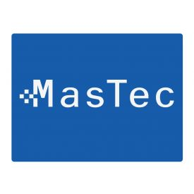 MasTec 36x48 sign image