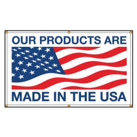 Made In USA banner image