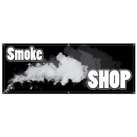 Smoke Shop banner image