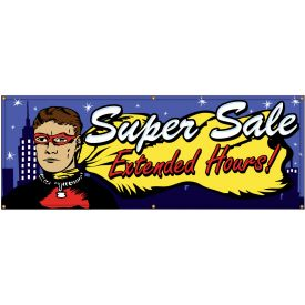 Super Sale Retro banner image