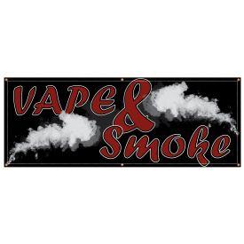 Vape & Smoke banner image