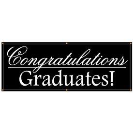 Congratulations Graduates banner image