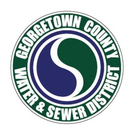 Georgetown CWSD decal image