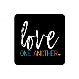 Love One Another sign image