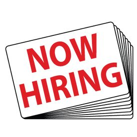 Now Hiring magnetics image