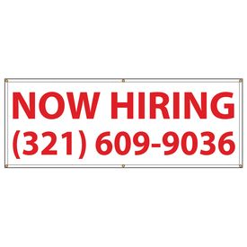 Now Hiring Perry Fiberglass banner image