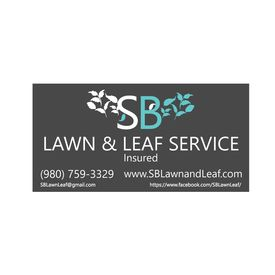 SB Lawn & Leaf 24x48 sign image