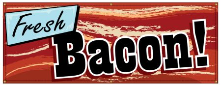 Fresh Bacon banner image