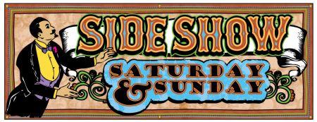 Side Show Retro banner image