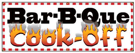 Bar-B-Que Cook-off banner image