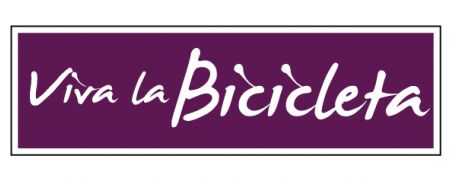Viva La Bicicleta decal image