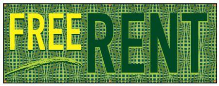 Free Rent banner image
