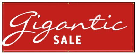 Gigantic Sale banner image