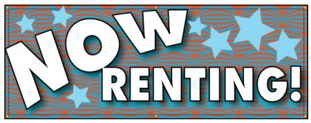 Now Renting banner image