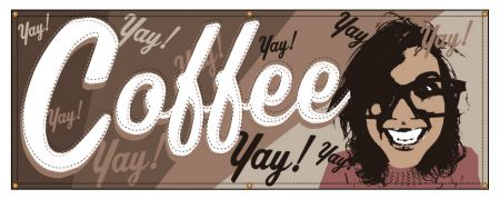 Coffee Yay banner image