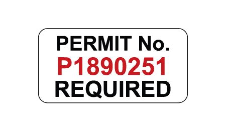 Permit Required sign image v2