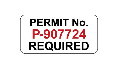 Permit Required v3 sign image v2