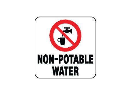Non-potable water image
