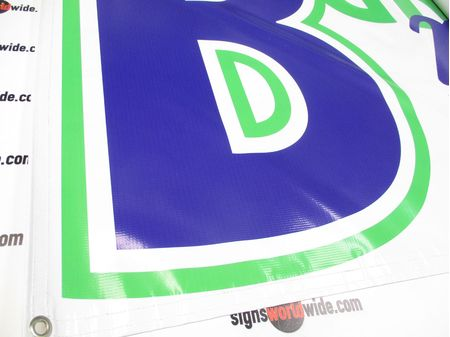 Be Green recycle banner image 2