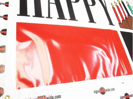Happy Kwanzaa Banner Image 1