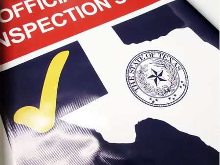State Inspection Banner Image 1